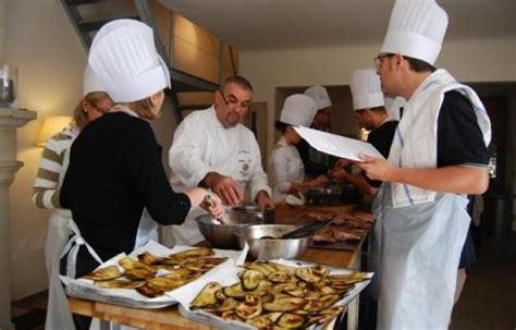 stages de cuisine les stages de cuisine 3 4 jours la villa des chefs