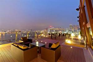 10 best bars in Hong Kong for outdoor drinking