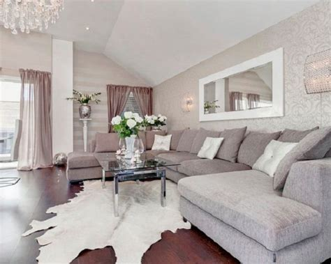1000+ Ideas About Living Room Wallpaper On Pinterest
