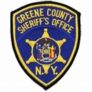 Greene County Sheriff's Office, New York, Fallen Officers