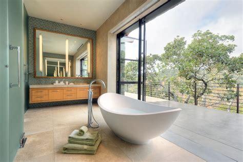 Modern Bathroom Tubs Designs by 21 Modern Bath Tub Designs Decorating Ideas Design
