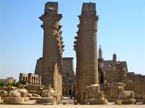luxor wallpapers images  pictures backgrounds