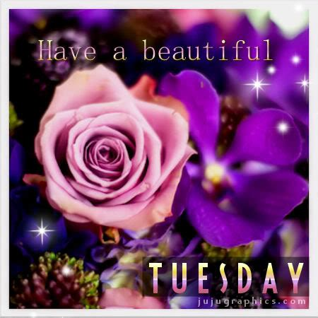beautiful tuesday  graphics quotes comments