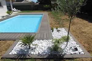 les 25 meilleures idees de la categorie amenagement With amenagement petit jardin avec terrasse et piscine 2 amenagement paysager moderne 25 idees par studio h