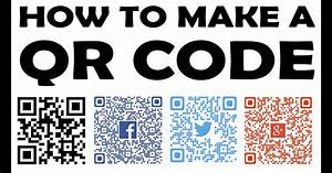 Scan Qr Code To Follow On Instagram