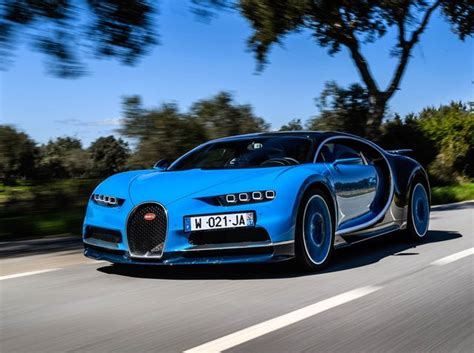Spending more on an oil change than a lot of people spend on their whole car probably isnt much of a concern. How Much Is A Bugatti Car - All The Best Cars