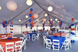 New Haven CT / Balloon Centerpieces