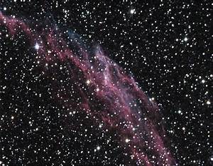 NGC 6992 - Segment of the Veil Nebula | Astronomy Pictures ...