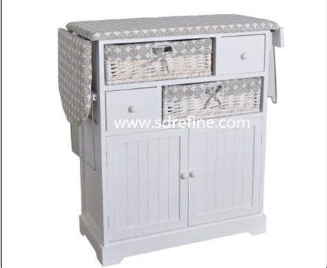 Iron Board Cupboard by Ironing Board Storage Cabinet White Storage Cabinet For