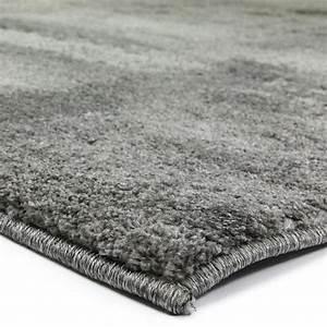 Tapis D Entrée Pas Cher : tapis gris clair 133x190cm bombay tapis salon tapis chambre pas cher ~ Teatrodelosmanantiales.com Idées de Décoration