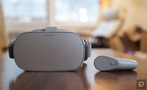 Oculus Go Review Finally, Cheap And Easy Vr For Everyone