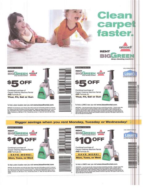 bissell big green carpet cleaner solution carpet cleaning rental lowes home the honoroak