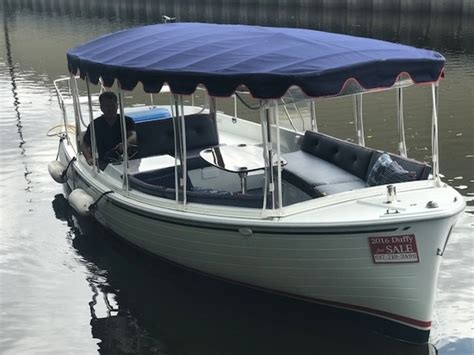 Duffy Electric Boats For Sale In California by Duffy Electric Boat United States For Sale Waa2