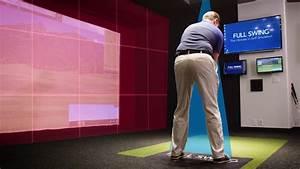 Full Swing - The Ultimate Golf Simulator - YouTube