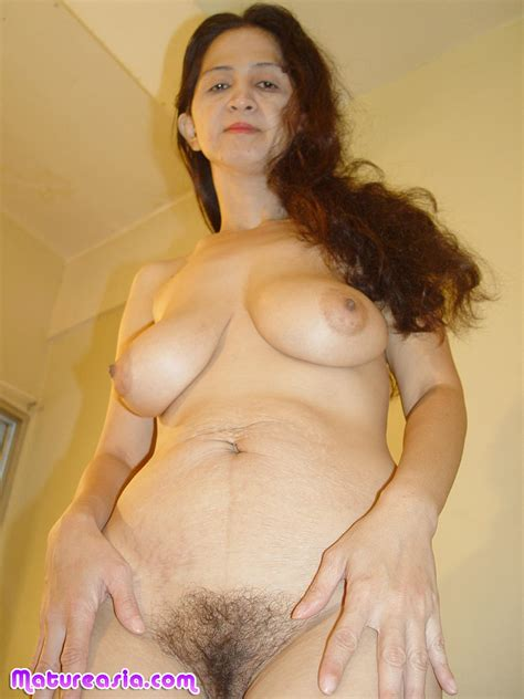 Mature Asian Ladies Get Naked For You Picture 12