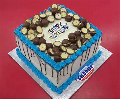 Ice Cream Cake Cold Rock Aspley Cakes