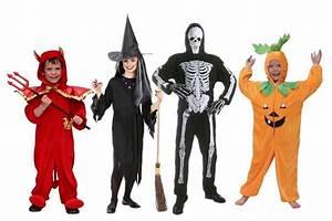 Déguisement Enfant Halloween : costumes halloween enfants d guisement th mes ~ Melissatoandfro.com Idées de Décoration
