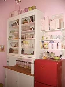 Küche Zu Gewinnen : k che 39 meine kleine rosa k che 39 mein buntes nest ~ Lizthompson.info Haus und Dekorationen