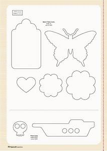 Free templates from issue 128 papercraft inspirations for Card making templates free download