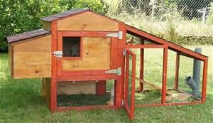 Construire Un Poulailler En Bois : plan de poulailler vos r alisations ~ Melissatoandfro.com Idées de Décoration
