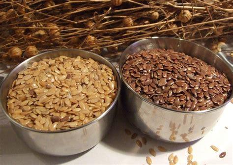 Linsēklu īpašības un receptes novājēšanai | Budwig diet ...