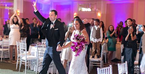 Top 21 Bridal Party Entrance Songs For Reception Dinner