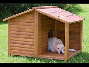 diy dog house for 2 large dogs youtube With dog house for 2 large dogs