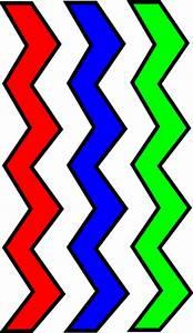 Zig Zag Clip Art at Clker.com - vector clip art online ...