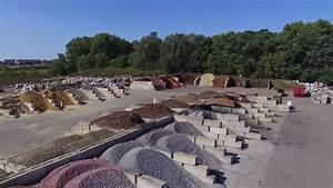 Gertens Landscape Supply Yard