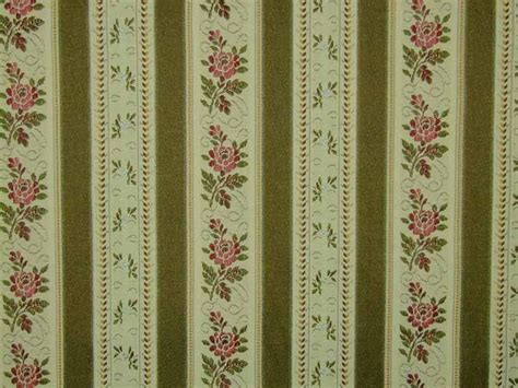 Fabric Curtain Panels by Curtain Fabric Upholstery Fabric Regency Stripe Olive