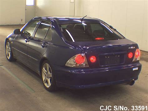 lexus altezza stock 100 lexus altezza stock used vehicle toyota altezza