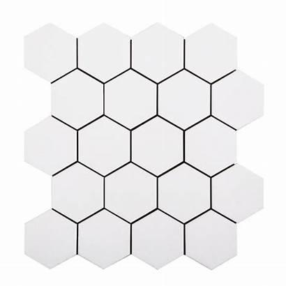 Hexagon Tile Mosaic Tiles Glass Wayfair Lion