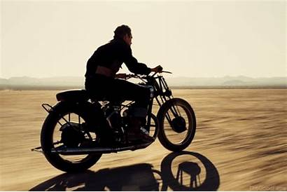 Motorcycle Ride Motorbike Wind Shift Better Why
