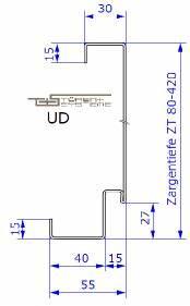 Stumpf Einschlagende Zimmertüren : stahlzargenprofile ~ Michelbontemps.com Haus und Dekorationen