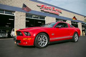 2008 Shelby GT 500KR | Fast Lane Classic Cars