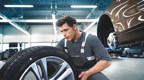 Bmw Of Service service and maintenance bmw center services bmw usa