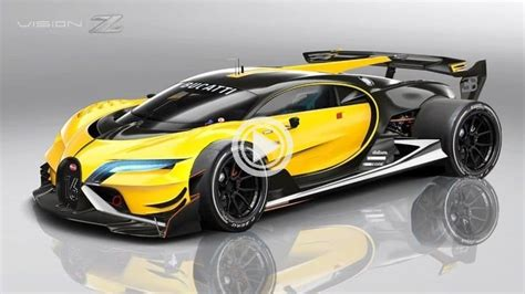 Best 15 Mind Blowing Concept Cars N Exotic Super Car