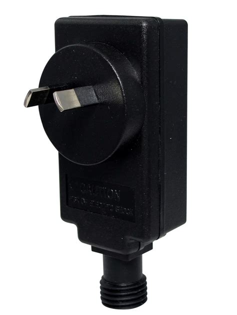 lighting connect transformer power source only christmas