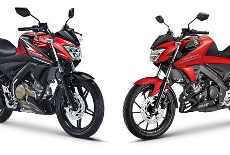 Yamaha Vixion New by 100 Gambar Motor New Vixion Terlengkap Gubuk Modifikasi