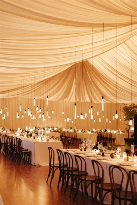 48 best wedding tent lighting ideas images on
