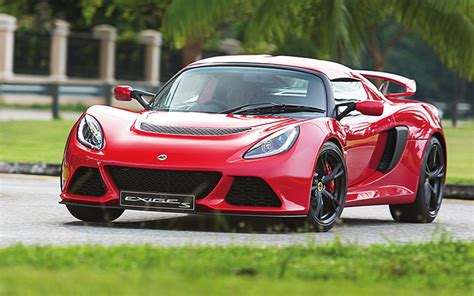 Lotus Exige S delivers the handling magic you crave | Torque