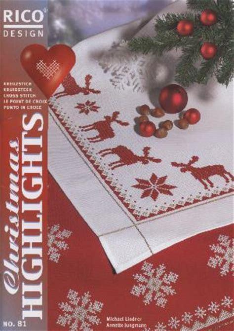 rico design christmas highlights  rico design books