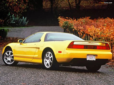 1995 Acura Nsx Wallpaper by Acura Nsx T 1995 2001 Images 2048x1536