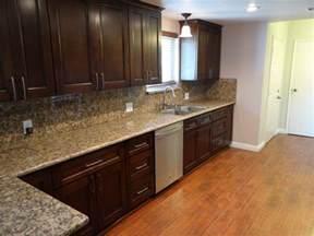 best kitchen furniture espresso kitchen cabinets in 9 sleek and premium style homeideasblog