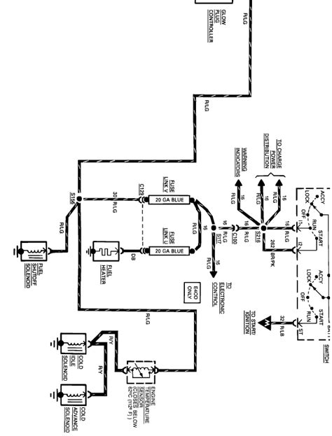 1989 Ford L9000 Wiring Diagram by Ignition Wiring Ford Truck Enthusiasts Forums