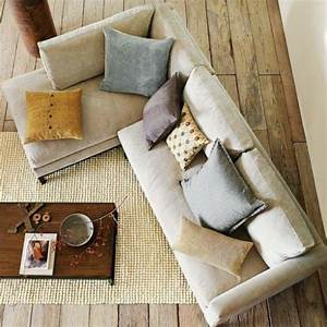 gros coussin pour canape d39angle canape idees de With gros coussin pour canapé d angle