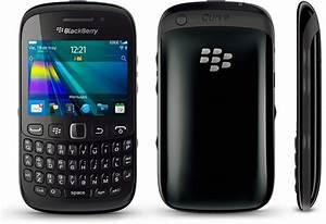 Blackberry Curve 9220