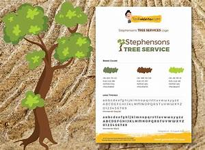 Stephensons Tree Service Style Guide