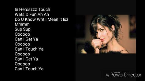 zara zara touch  lyrics katrina kaif saif ali