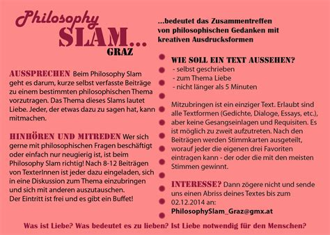 Poetry Slam Portal Österreich